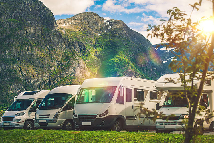 Quality RV repairs & RV maintenance in Langley